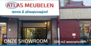 Meubelzaak in Tilburg